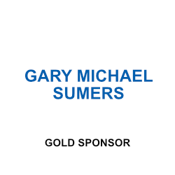Gold Sponsor - Gary M Sumers - Ride for Life Chicago 2020