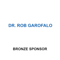 Sponsor - Rob Garofalo - Bronze Sponsor - Ride for Life Chic