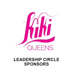 Sponsor - Kiki Queens - LC1- Ride for Life Chicago